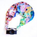 カメラ用ストラップの写真