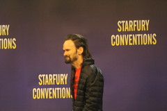 Red Dragon Con 5 (crownjulesb) Tags: hannibal red dragon convention starfury rdc5 scott thompson jeremy davies aaron abrams richard armitage mads mikkelsen