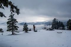 0131_DSC_2707 (marcellszmandray) Tags: ausztria hohewand gutensteinialpok alpok viaferrata kirándulás tavasz hó