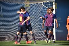 DSC_7709 (Noelia Déniz) Tags: fcb barcelona barça culé blaugrana azulgrana juvenil dh mallorca cantera masía planterfcb base formativo fútbol football futebol soccer