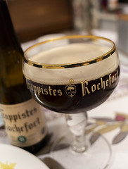 Rochefort 8 (Mike Serigrapher) Tags: rochefort 8 bier beer ale biere trappistes