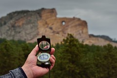 Finding My Way to Crazy Horse