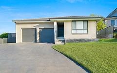 7 Kimberley Place, Macquarie Hills NSW