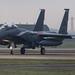 EGUL - McDonnell Douglas F-15E Strike Eagle - United States Air Force - 91-0322 / LN