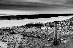 HeachB_DSC1170A (Nick Woods Photography) Tags: landscape beach beachscape seascape sea seashore seaside seawater seadefence pebblebeach pebbles defence clouds cloudysky cloudy oldhunstanton oldhunstantonbeach hunstanton norfolkcoast norfolk northnorfolk coast northnorfolkcoast blackandwhite blackwhite bw bwimage mono monoimage