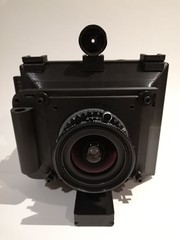 My new Mercury 4x5 and Schneider Super Angulon 47mm *RETURNED* (@fotodudenz) Tags: mercury large format