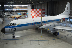 52-1152 YS-11 JASDF (JaffaPix +5 million views-thanks...) Tags: 521152 ys11 jasdf nkm nagokakomaki rjna komakiairport aeroplane aircraft aviation davejefferys jaffapix jaffapixcom fujidreamairlines fda e170 e175 embraer erj170 erj175 airplane plane planespotting aichimuseum museum museam preserved
