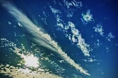 20190119_DP0Q5606 (NAMARA EXPRESS) Tags: landscape nature sky cloud blue sun shine daytime winter fine outdoor color foveonclassicblue toyonaka osaka japan spp spp661 foveon x3 sigma dp0 quattro wide ultrawide superwide namaraexp