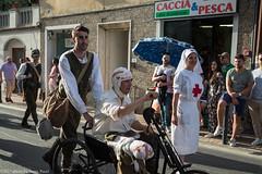 Festa Del Vino Montespertoli 2017 (Pucci Sauro) Tags: toscana firenze montespertoli chianti vino grupponovecento sfilatastorica