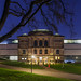 Kunsthalle Bremen - Sunset Long Exposure Panorama