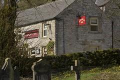 ChurchInn (Tony Tooth) Tags: nikon d7100 nikkor 55300mm pub publichouse inn churchinn chelmorton derbyshire churchyard