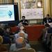 Presentación del informe Pedro Menéndez de Avilés el español que fundó la ciudad más antigua de EEUU