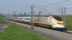 (Franky De Witte - Ferroequinologist) Tags: 鉄道 spoorwegen eisenbahn chemin de fer railway железная дорога السكك الحديدية estrada ferro ferrocarril 铁路 ferrovia 철도