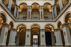 IMG_1236 (Áron Sebestyén) Tags: budapest museum art minimal minimalist architecture hungary europe building middle balanced modern canon canonphotography canoneos canoneos80d home design white old city cityscape
