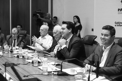 29/01/2019 - Reunião Secretariado