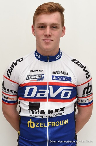 Davo United Cycling Team (5)