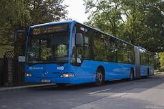 PCC-931 (Adamkings14) Tags: pcc931 mercedesbenz o530g citaro bkv budapest bkk