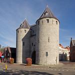 Bergen op Zoom - Gevangenpoort thumbnail