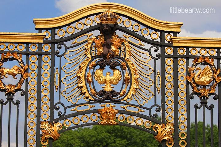 白金漢宮Buckingham Palace-34