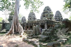 Angkor_Banteay Kdei_2014_63