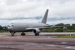 Boeing KC-767A MM62228/14-03 (MichaelHind) Tags: italian air forceaeronautica militare 8° gruppo pratica di mare ab riat 2012 raf fairford boeing kc767a mm622281403 aeronauticamilitare italianairforce royalinternationalairtattoo royalairforce raffairford airshow aviation