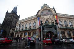 Praha プラハ (Norio.NAKAYAMA) Tags: czech 取材 ヨーロッパ チェコ共和国 visitczechrepublic チェコへ行こう プラハ prague czechrepublic praha チェコ