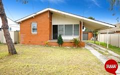 34 & 34A Winsford Avenue, Hebersham NSW