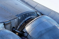 Concorde Nozzle Actuators (The-Beauty-Of-Nature) Tags: mine photography original museum technikmuseum sinsheim technology aircraft airplane engineering machine old concorde supersonic airfrance