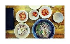 Série du 07 06 18, Séoul, Day 3, lunch time (basse def) Tags: asia coréedusud seoul restaurant