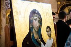 14.04.2019 - Богослужение в канун Субботы Акафиста