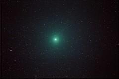 Comet 46P Wirtanen on December 15 2018 (Vittorio Mazzarello) Tags: comet 46pwirtanen cometa 46p natale christmas wirtanen sassari sardegna sardynia sardinya caniga