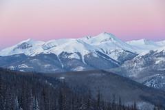 IMG_4927-1 (bubba911t) Tags: colorado sanjuanmountains lakecitycolorado sunrise canon canon6d slumgullionpasscolorado