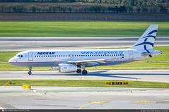 [VIE.2012] #Aegean.Airlines #A3 #Airbus #A320 #SX-DGI #Visit.Greece #awp (CHR / AeroWorldpictures Team) Tags: aegeanairlines greece airbus a320 a320232 cn3162 iae engines sxdgi sticker wwwvisitgreecegr fwwif airdeccan dn dkn amentum aircraft leasing vtdny simplifly deccan olympicair oa oal sxoai a3 aee plane aircrafts airplane planespotting vienne vienna wien schwechat flughafen vie loww austria europe lightroom aeroworldpictures awp nikon d300s nikkor raw 2012 chr