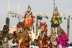 Festival OGOBAGNA_14 (Tiécoura) Tags: dogon mali festival masques lutte bamako petit goro afrique ben zabo