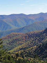 DSC07661 (TerrMys) Tags: northcarolina nc southern appalachians fall autumn october