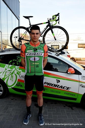 Prorace-Urbano Cycling Team (27)