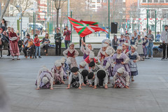 Folklore, Danzas , Laudio - 2019 #DePaseoConLarri #Flickr -23 (Jose Asensio Larrinaga (Larri) Larri1276) Tags: 2019 folklore danzas dantzak laudio llodio arabaálava araba álava basquecountry euskalherria eh tradiciones