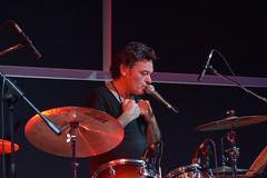 033 (VOLUMEAPS) Tags: rocco zifarelli jazz rock project lss theater polistena live music volume aps