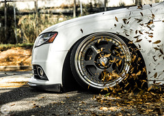 IMG_5357 (Alekophotography) Tags: audi bagged airedout stance fitment workwheels airliftperformance audis4 b8s4 b8 stancenation