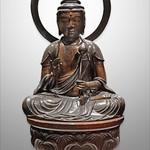 Kannon porteur de lotus (musée Cernuschi, Paris) thumbnail