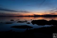 DSCF4428 (FNshutter) Tags: fujifilmx100f x100f dusk colour shadows peace calm bc west pacific ocean