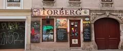 Torberg (che1899) Tags: torberg gin bar whisky whiskey josefstadt wien