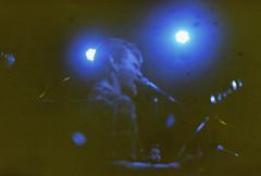 Joe (LAMP PHOTOGRAPHY) Tags: rock roll music band guitarist singer experimental film analog