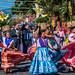 2018 - Mexico - Oaxaca - Wedding Party Parade - 3 of 3
