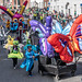 FORESTS OF FADO FADO BY ARTASTIC FROM KILDARE [ST. PATRICK'S DAY PARADE IN DUBLIN - 17 MARCH 2019]-150385