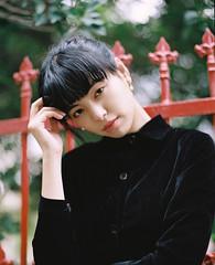 (lisztchang.com) Tags: mamiya rz67 portra film filmphotography portra400 kodak portrait girl 110mm taiwan taipei