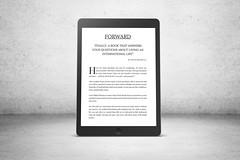 Forward-Page (hammadkhalid8) Tags: ebook epub mobi reflowable modern ibooks lulu
