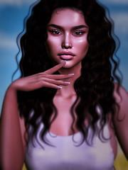 Shine (Ashia Tomsen) Tags: sintiklia genusproject mila coco a slc vrstudio