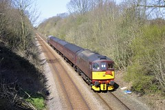 33029 - Neston (8A.Rail) Tags: bls 33029 1z87 branchlinesociety rubyvampire neston