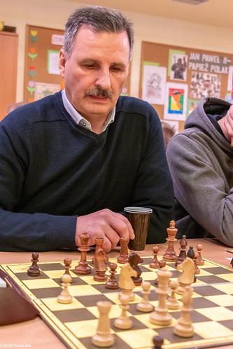 Otwarte Mistrzostwa Żarowa w Szachach-19